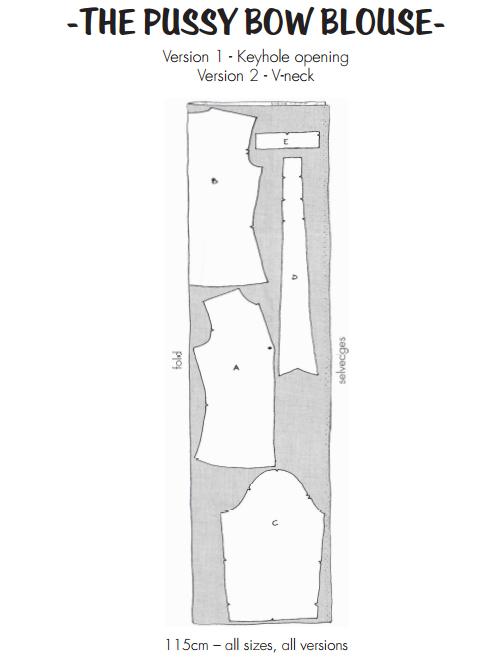Layplan - 115cm