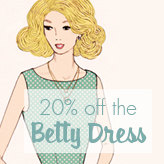 Betty Dress thumbnail