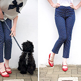 Trousers 164