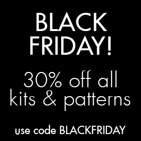 BLACK FRIDAY at Sew Over It: Sewing Patterns and Kits: http://sewoverit.co.uk/shop/