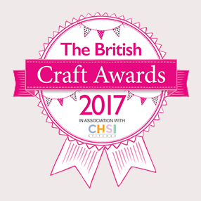 British Craft Awards - vote for Sew Over It | Online Fabric Shop and Sewing Classes in London