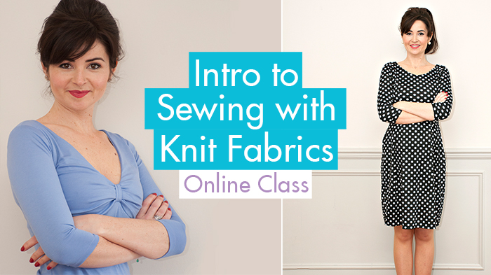 Knit Fabric Sewing Patterns Image Collections Origami Instructions