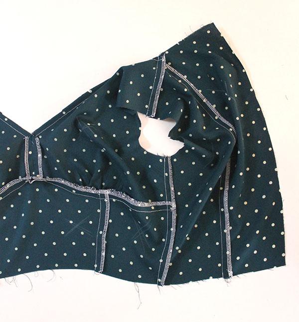 1940's Tea Dress Sewalong | Sew Over It