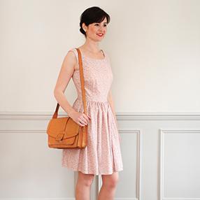 Betty Dress Sewalong :: Sew Over It