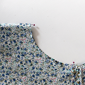 Betty Dress Sewalong :: Sew Over It