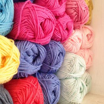 Knitting Club