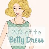 Betty Dress thumbnail