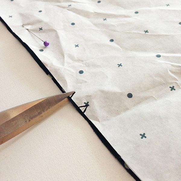 Elsie Dress Sewalong: Measuring and Cutting