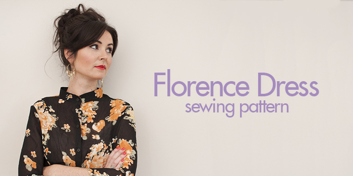 Sew Over It Meet Our Brand New Pattern Florence Sew Over It