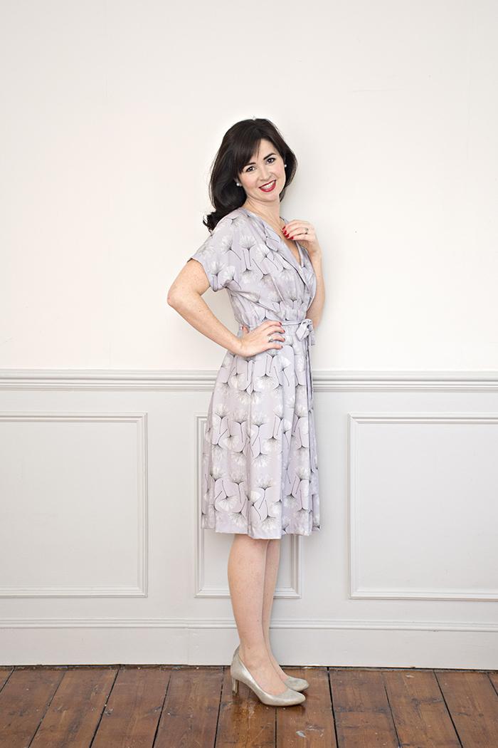 Charlotte Dress 2