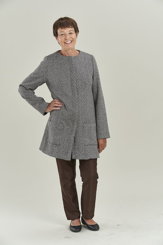 Sew Over It Chloe Coat