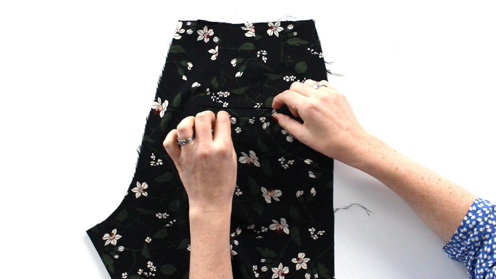 Sew Over It - Advanced Guide to Sewing & Fitting Trousers