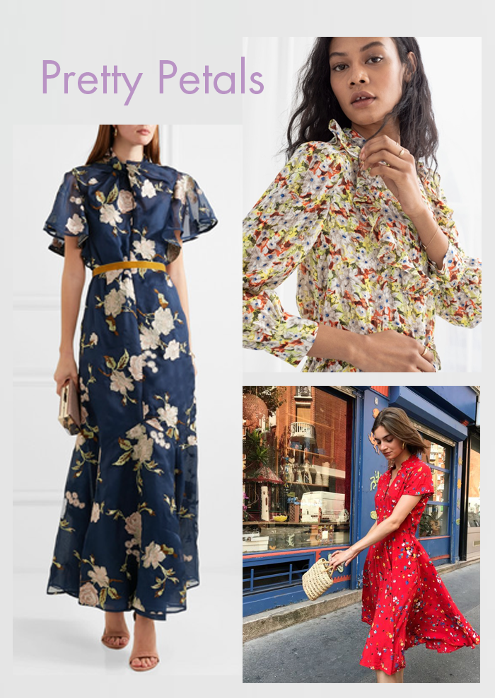 Inspiration for your Isla Dress!