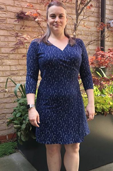 Meredith Dress by the Sew Over It Pattern Insiders Team