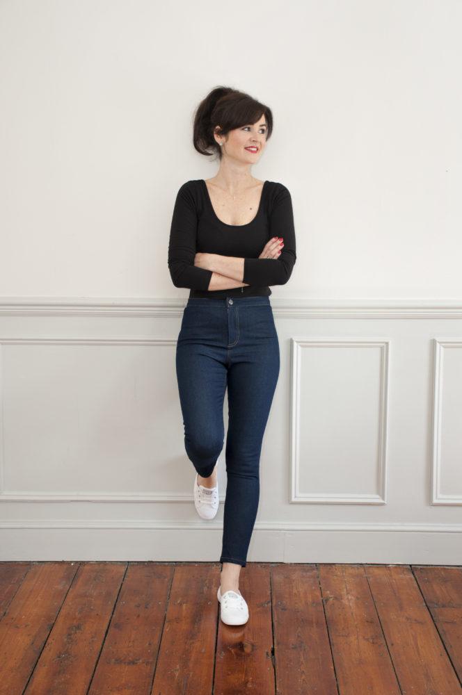 Mia Jeans