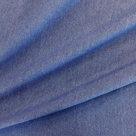 Sew Over It Online Shop - Lightweight Denim - Mid Blue